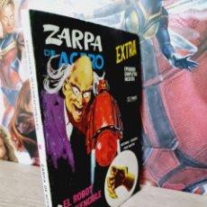Cómics: CASI EXCELENTE ESTADO ZARPA DE ACERO 24 TACO COMICS EDICIONES VERTICE. Lote 253695930