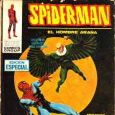 Cómics: COMIC COLECCION SPIDERMAN VOL.1 Nº 9 TACO EDITORIAL VERTICE. Lote 253703135