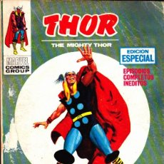 Cómics: COMIC COLECCION THOR VOL.1 Nº 12 TACO EDITORIAL VERTICE. Lote 253704005