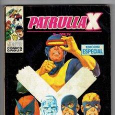 Cómics: PATRULLA X Nº 27 - TACO - LOS CENTINELAS VIVEN - VÉRTICE 1971. Lote 253775275