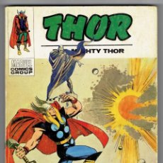 Cómics: THOR Nº 38 - TACO - INFINITO - VÉRTICE 1973. Lote 253777095