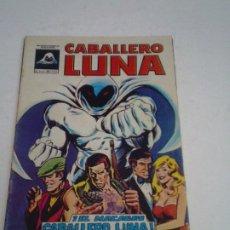 Cómics: CABALLERO LUNA - VERTICE - MUNDICOMICS - COLECCION COMPLETA - 4 NUMEROS -MUY BUEN ESTADO - CJ 132. Lote 253790635
