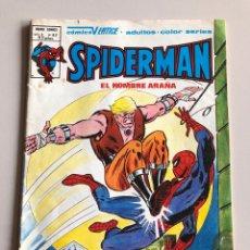 Cómics: SPIDERMAN MUNDI CÓMICS VOL 3 NÚM. 62. Lote 253859935