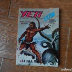 Cómics: YETI Nº 3 EDICIONES VERTICE VOLUMEN 1 TACO EXCELENTE. Lote 253911400