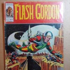 Cómics: COMIC DE FLASH GORDON EDICIONES VERTICE VOLUMEN 1 Nº 28. Lote 253945200