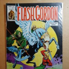 Cómics: COMIC DE FLASH GORDON EDICIONES VERTICE VOLUMEN 1 Nº 38. Lote 253945275