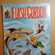 Cómics: COMIC DE FLASH GORDON EDICIONES VERTICE VOLUMEN 1 Nº 42. Lote 253945440