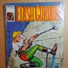 Cómics: COMIC DE FLASH GORDON EDICIONES VERTICE VOLUMEN 1 Nº 41. Lote 253945505