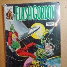 Cómics: COMIC DE FLASH GORDON EDICIONES VERTICE VOLUMEN 1 Nº 44. Lote 253945580