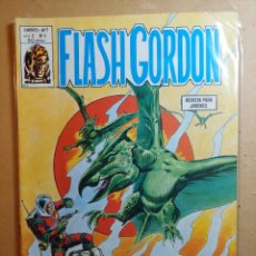 Cómics: COMIC DE FLASH GORDON EDICIONES VERTICE VOLUMEN 2 Nº 4. Lote 253945760