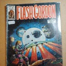 Cómics: COMIC DE FLASH GORDON EDICIONES VERTICE VOLUMEN 2 Nº 5. Lote 253945875