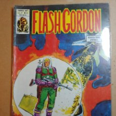 Cómics: COMIC DE FLASH GORDON EDICIONES VERTICE VOLUMEN 2 Nº 6. Lote 253945935