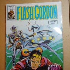 Cómics: COMIC DE FLASH GORDON EDICIONES VERTICE VOLUMEN 2 Nº 7. Lote 253946060