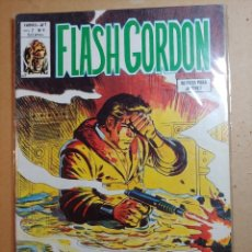 Cómics: COMIC DE FLASH GORDON EDICIONES VERTICE VOLUMEN 2 Nº 8. Lote 253946135