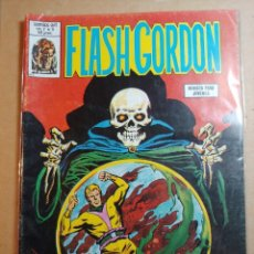 Cómics: COMIC DE FLASH GORDON EDICIONES VERTICE VOLUMEN 2 Nº 9. Lote 253946280