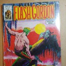 Cómics: COMIC DE FLASH GORDON EDICIONES VERTICE VOLUMEN 2 Nº 12. Lote 253946435