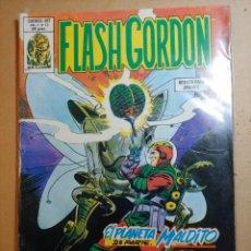 Cómics: COMIC DE FLASH GORDON EDICIONES VERTICE VOLUMEN 2 Nº 13. Lote 253946500