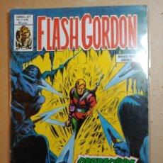 Cómics: COMIC DE FLASH GORDON EDICIONES VERTICE VOLUMEN 2 Nº 15. Lote 253946620