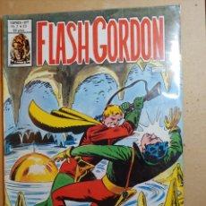 Cómics: COMIC DE FLASH GORDON EDICIONES VERTICE VOLUMEN 2 Nº 23. Lote 253946740