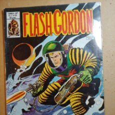 Cómics: COMIC DE FLASH GORDON EDICIONES VERTICE VOLUMEN 2 Nº 25. Lote 253946865
