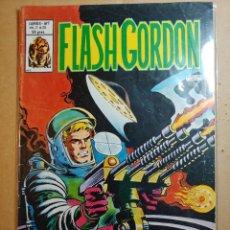 Cómics: COMIC DE FLASH GORDON EDICIONES VERTICE VOLUMEN 2 Nº 28. Lote 253947000