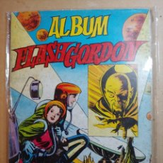 Cómics: COMIC ÁLBUM DE FLASH GORDON Nº 4. Lote 253947360