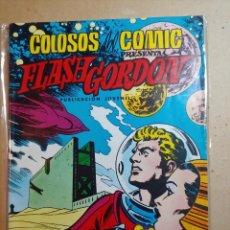 Cómics: COMIC FLASH GORDON COLOSOS DEL COMIC EN LA CRIATURA DEL COSMOS Nº 26. Lote 253947690