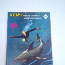Cómics: KELLY OJO MAGICO - VERTICE - NUMERO 17 - VOLUMEN 1 - BUEN ESTADO - CJ 126 - GORBAUD. Lote 253955670