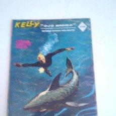 Cómics: KELLY OJO MAGICO - VERTICE - NUMERO 17 - VOLUMEN 1 - BUEN ESTADO - CJ 126 - GORBAUD. Lote 253955730