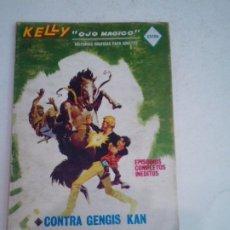 Cómics: KELLY OJO MAGICO - VERTICE - NUMERO 16 - VOLUMEN 1 - BUEN ESTADO - CJ 126 - GORBAUD. Lote 253955910