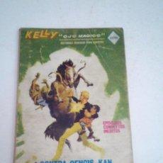 Cómics: KELLY OJO MAGICO - VERTICE - NUMERO 16 - VOLUMEN 1 - CJ 126 - GORBAUD. Lote 253956000