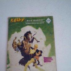 Cómics: KELLY OJO MAGICO - VERTICE - NUMERO 16 - VOLUMEN 1 - CJ 126 - GORBAUD. Lote 253956065