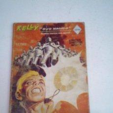 Cómics: KELLY OJO MAGICO - VERTICE - NUMERO 15 - VOLUMEN 1 - CJ 126 - GORBAUD. Lote 253962535