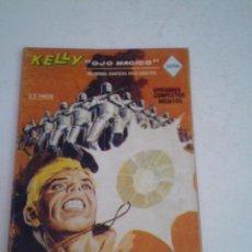 Cómics: KELLY OJO MAGICO - VERTICE - NUMERO 15 - VOLUMEN 1 - BUEN ESTADO - CJ 126 - GORBAUD. Lote 253962735