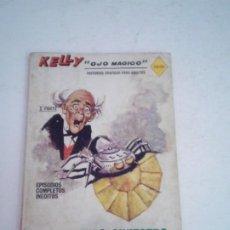 Cómics: KELLY OJO MAGICO - VERTICE - NUMERO 14 - VOLUMEN 1 - BUEN ESTADO - CJ 126 - GORBAUD. Lote 253962910