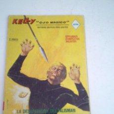 Cómics: KELLY OJO MAGICO - VERTICE - NUMERO 12 - VOLUMEN 1 - CJ 126 - GORBAUD. Lote 253963190