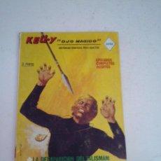 Cómics: KELLY OJO MAGICO - VERTICE - NUMERO 12 - VOLUMEN 1 - BUEN ESTADO - CJ 126 - GORBAUD. Lote 253963425