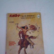 Cómics: KELLY OJO MAGICO - VERTICE - NUMERO 11 - VOLUMEN 1 - CJ 126 - GORBAUD. Lote 253963720