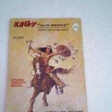 Cómics: KELLY OJO MAGICO - VERTICE - NUMERO 11 - VOLUMEN 1 - BUEN ESTADO - CJ 126 - GORBAUD. Lote 253963900