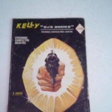 Cómics: KELLY OJO MAGICO - VERTICE - NUMERO 10 - VOLUMEN 1 - BUEN ESTADO - CJ 126 - GORBAUD. Lote 253964320