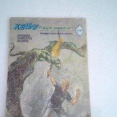 Cómics: KELLY OJO MAGICO - VERTICE - NUMERO 9- VOLUMEN 1 - CJ 126 - GORBAUD. Lote 253964585