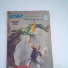 Cómics: KELLY OJO MAGICO - VERTICE - NUMERO 9- VOLUMEN 1 - CJ 126 - GORBAUD. Lote 253964700