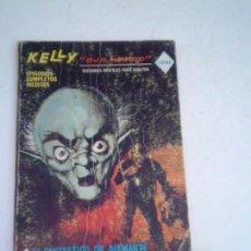Cómics: KELLY OJO MAGICO - VERTICE - NUMERO 8 - VOLUMEN 1 - CJ 126 - GORBAUD. Lote 253964795