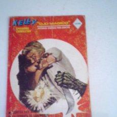 Cómics: KELLY OJO MAGICO - VERTICE - NUMERO 5 - VOLUMEN 1 - BUEN ESTADO - CJ 126 - GORBAUD. Lote 253965270