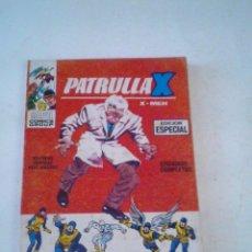 Cómics: PATRULLA X - VERTICE - NUMERO 5 - VOLUMEN 1 - BUEN ESTADO - CJ 126 - GORBAUD. Lote 253966495