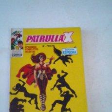 Cómics: PATRULLA X - VERTICE - NUMERO 22 - VOLUMEN 1 - BUEN ESTADO - CJ 126 - GORBAUD. Lote 253966790