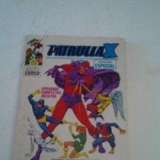 Cómics: PATRULLA X - VERTICE - NUMERO 25 - VOLUMEN 1 - BUEN ESTADO - CJ 126 - GORBAUD. Lote 253966910