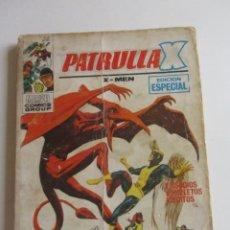 Comics: LA PATRULLA X VOL. V. 1 Nº 28 VERTICE TACO SDX03. Lote 254010540