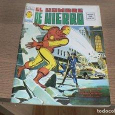 Cómics: EL HOMBRE DE HIERRO V2-Nº 2. Lote 254030750