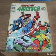 Cómics: CAPITAN AMERICA V2 Nº 5. Lote 254031420